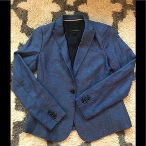 Beautiful tailored Banana Republic blazer